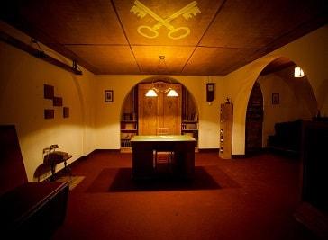 Escape Room Leiden