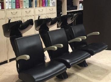 Nico Dofferhoff Hair Salon in Leiden