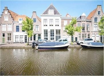 REMAX Real Estate in Leiden