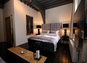 Steenhof Suites in Leiden