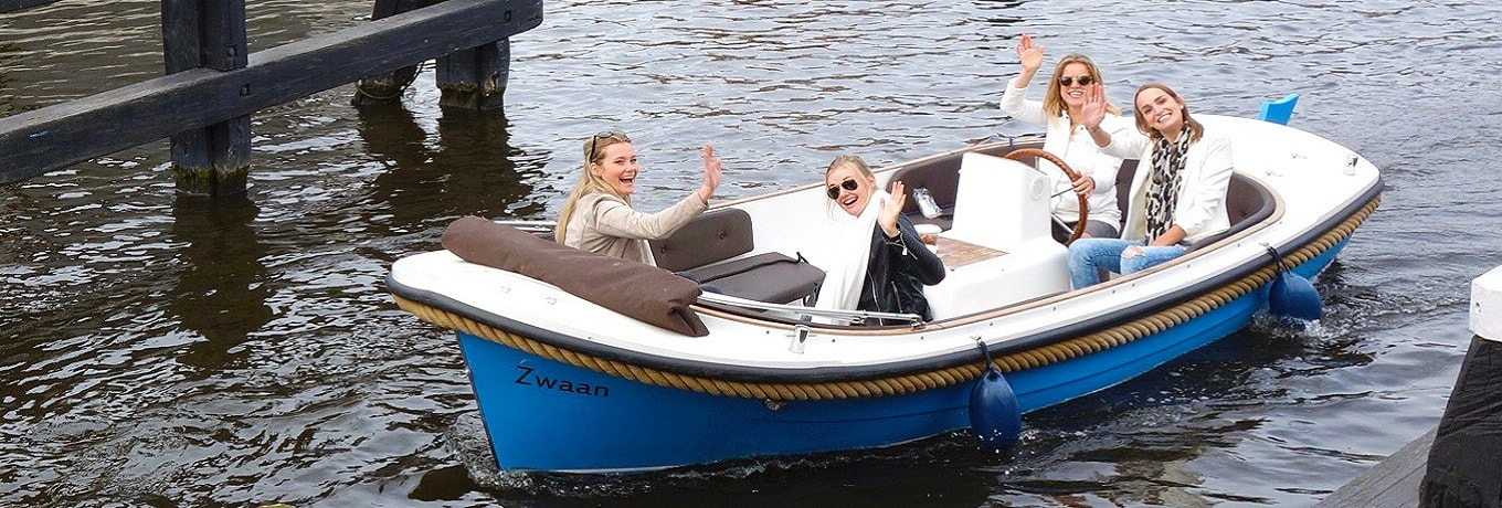 Tours and Boat Tours