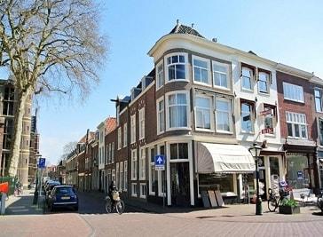 Tweelwonen Real Estate in Leiden