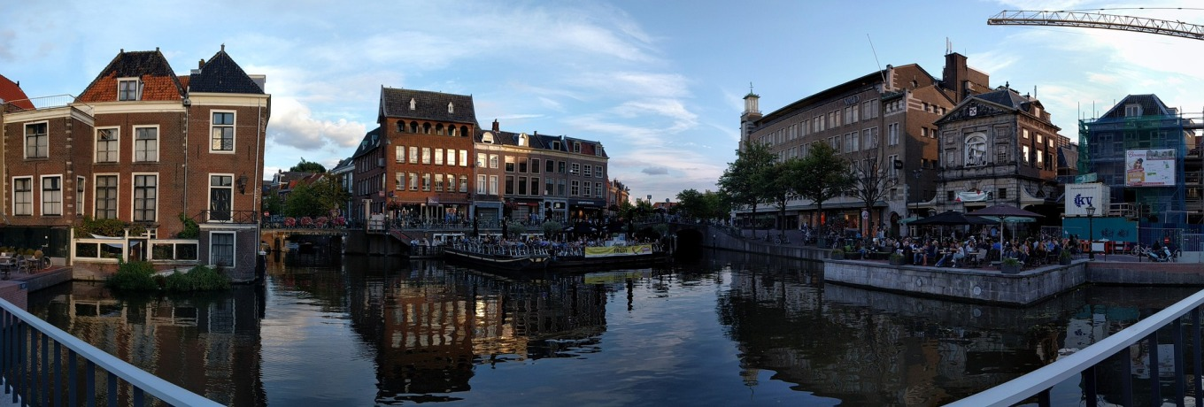 What's On In Leiden